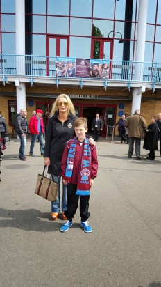 Global Image Sports - GIS - Blog   Stoke City FC renew Partnership
