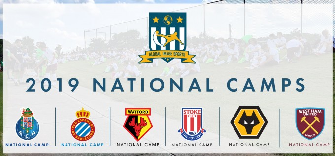 Image: 2019 National Camps Announced!