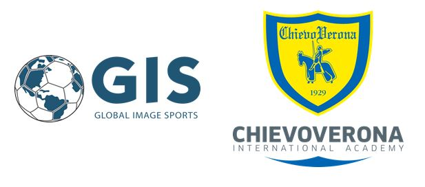 Image: Global Image Sports & ChievoVerona Cement Partnership Agreement