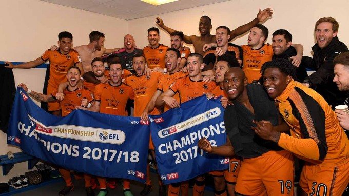 134fc5f97 Image  BACK TO THE EPL! WOLVERHAMPTON ARE PROMOTED!
