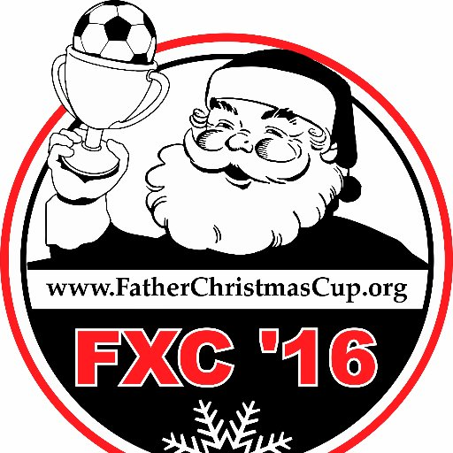 Image: 2016 Father Christmas Cup