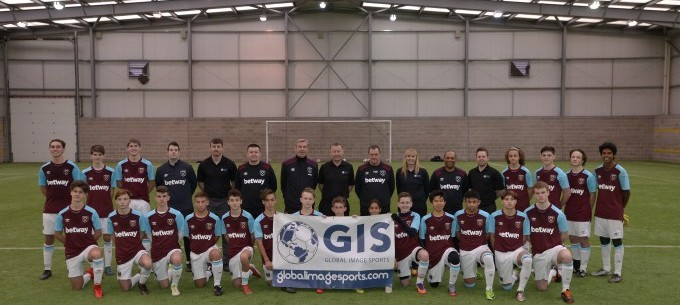 Image: West Ham United Football Club & Global Image Sports Inc. Sign Exclusive Partnership Agreement
