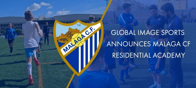 Image: Official: GIS and Malaga CF Announce New Residential Academy