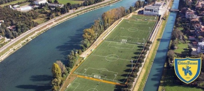 Image: Global Image Sports Opens European Residential Academy