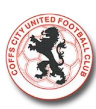 Coff Harbour - City United FC