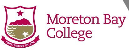 Brisbane - Moreton Bay College
