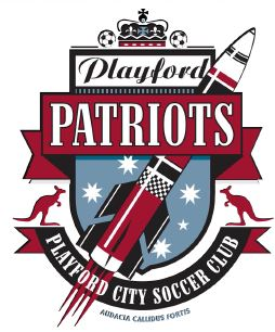 Adelaide - Playford Patriots